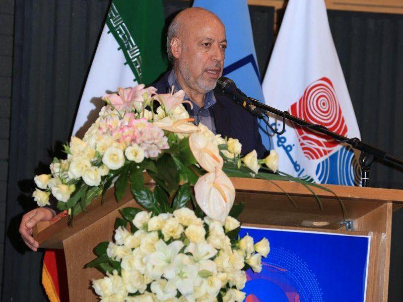فرهنگ تولید و توسعه در ذوب آهن اصفهان نهادینه شده است