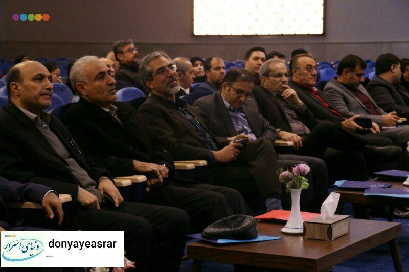 گزارش تصویری دومین کنفرانس ملی رویکردهای نوین روابط عمومی ایران