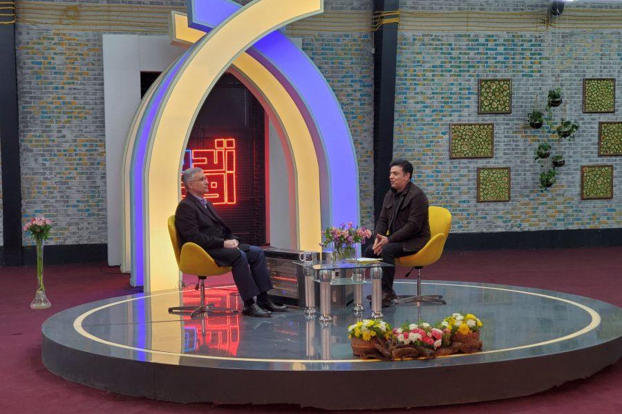 تولید ریل در ذوب آهن اصفهان ، باور به توان داخلی را تقویت کرد