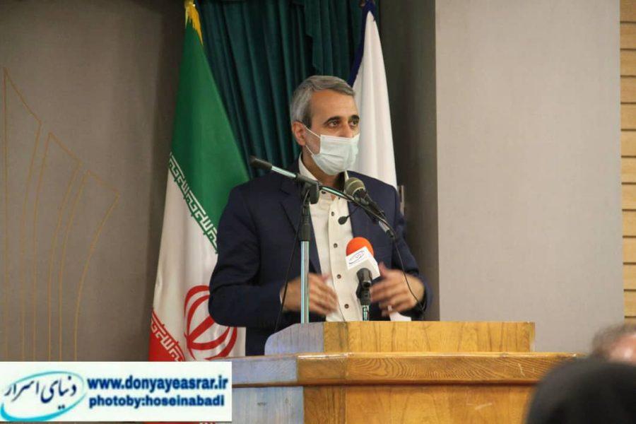 نشست هماندیشی اصحاب دانایی و توانایی با مجلس شورای اسلامی