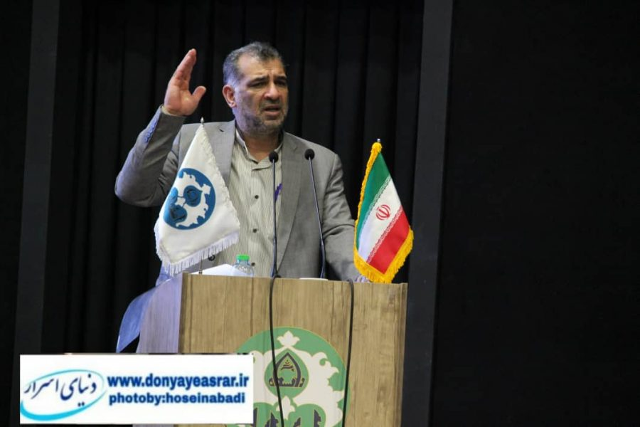 کسب مجوز یک پروژه ملی پس از ۱۵ سال  در دانشگاه اصفهان