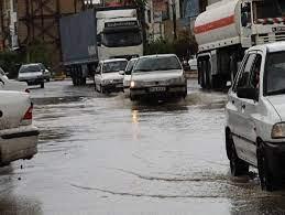 آمادگی شهرداری برای مقابله با سیلابهای احتمالی